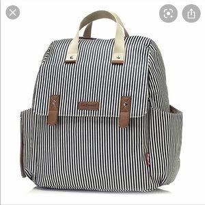 Babymel Robyn Diaper Bag